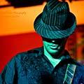 Josh Warburton Music | Southern Utah